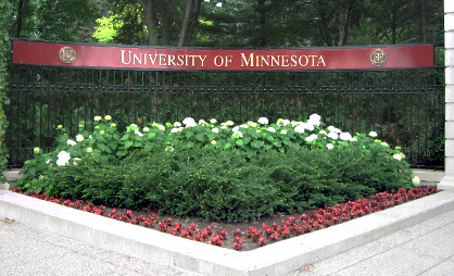 Gateway to the University of Minnesota